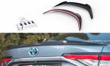 Odtrhová hrana kufra Toyota Corolla XII Sedan 2019-