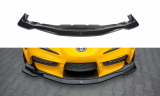 Predný spojler nárazníka Toyota Supra Mk5 2019-