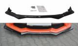 Predný spojler nárazníka TOYOTA GT86 FACELIFT 2017-