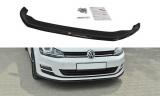 Predný spojler nárazníka VW Golf VII standard 2012 -