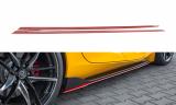 Nástavce prahov Toyota Supra Mk5 2019-