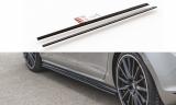 Nástavce prahov VW Golf 7 GTI 2013-2016