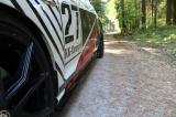 Nástavce prahov VW GOLF VII GTI CLUBSPORT 2016 - 2017