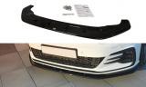 Predný spojler nárazníka VW Golf VII GTI Facelift 2017 -
