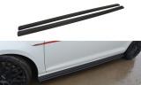 Nástavce prahov VW Golf VII GTI Facelift 2017 -