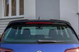 Odtrhová hrana strechy Volkswagen Golf 7 GTI Facelift 2016-2019 Maxtondesign