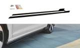 Nástavce prahov VW GOLF MK7 GTI (FACELIFT) 2017 -