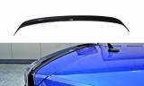 Odtrhová hrana strechy Volkswagen Golf 7 R