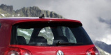 Strešné krídlo VW Golf Plus standard version 2005-2014
