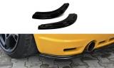 Bočné spojlery pod zadný nárazník VW GOLF IV R32 2002-2004