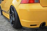 Nástavce prahov VW GOLF IV R32 2002-2004 Maxtondesign