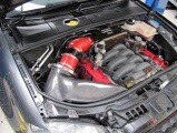 Cold air intake CarbonSpeed ??Audi RS4 B7 4.2 V8