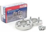 Rozšiřovací podložky H&R DRM50 pro Land Rover Range Rover Typ LM