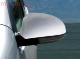 Kryty zpětných zrcátek - stříbrné matné, Superb I. Facelift 2006-2008