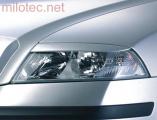 Kryty světlometů (mračítka), Škoda Octavia II. 2004-2008