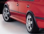 Lemy blatníků, Škoda Octavia I. RS Lim./Combi 05/2001–›