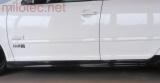 Rozšíření prahů, Škoda Octavia II., 2004 - 2013