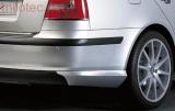 Rozšíření zadního nárazníku, Octavia II. Limousine 2004-2008