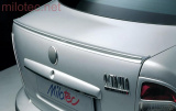 Spoiler - zadní, Octavia I. Limousine, 1997-2005