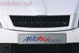 Sportovní maska RS, Octavia II. Facelift / Octavia II. RS Facelift 2008-2012