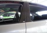 Kryty dveřních sloupků, Fabia I. Limousine/Sedan 2000-2007