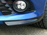 Rozšíření předního nárazníku, Fabia II. RS Facelift od r.v. 2010