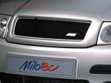 Sportovní maska s černou mřížkou, Fabia I. Lim./Combi/RS 2000-2007