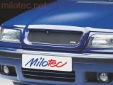 Sportovní maska s černou mřížkou, Felicia Facelift 1998-2000