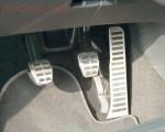 Sada originálních sportovních pedálů Škoda,Škoda Octavia II. Limousine/Combi 2004-2012