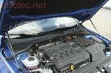 Plynové vzpěry kapoty motoru, Škoda Octavia III. Facelift Scout 2017 –›