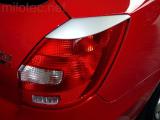Kryty zadních svítilen,Škoda Fabia II. Scout 2007-2010