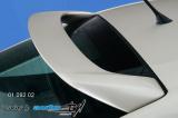 Křídlo horní na okno - bez lepící soupravy na sklo, Škoda Octavia II facelift