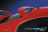 Křídlo horní na okno - s lepící soupravou na sklo, Škoda Superb