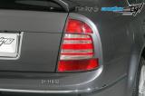 Rámeček zadních světel - pro lak Superb, Škoda Superb