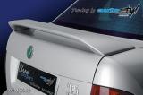Křídlo kufr - Sedan (Škoda Fabia)
