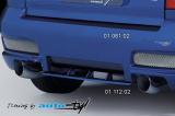 Křídlo pod nárazník - pro lak (Škoda Felicia Facelift od r.v. 98)