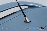 Krytka sklápěcí antény - chrom,(Škoda Fabia)