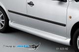 Nástavky prahů - pro lak* (Škoda Octavia)