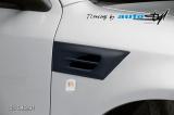 Výdechy malé - černý desén (Škoda Octavia)