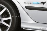 Zadní díl k prahům (samostatný) - pro lak* (Škoda Fabia)