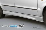 Nástavky prahů - pro lak* (Škoda Felicia Facelift od r.v. 98)