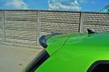 Odtrhová hrana strechy VW SCIROCCO R 2009 - 2013