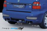 Zadní nárazník - model 2003 (Škoda Felicia do r.v. 97)