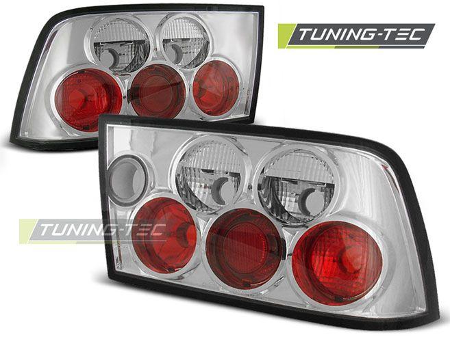 Zadné svetlá Opel Calibra 08-90-06-97 chrom TUNINGTEC