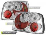 Zadné svetlá Seat Ibiza 10-93-08-99 chrom