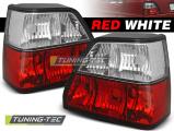 Zadné svetlá VW Golf 2 08-83-08-91 červená bílá