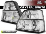 Zadné svetlá VW Golf 2 08-83-08-91 cristal bílá