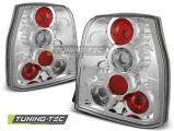 Zadné svetlá VW Lupo 09-98-05 chrom