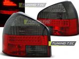 Zadné l'ad svetlá Audi A3 08-96-08-00 led červená kouřová