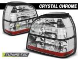 Zadné svetlá VW Golf 3 09-91-08-97 cristal bílá